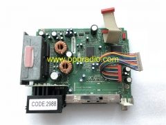 mainboard MotherBoard with Code for SONY 6 CD radio FoMoCo Ford Focus Mondeo C-MAX MK3 car audio ECE Europe