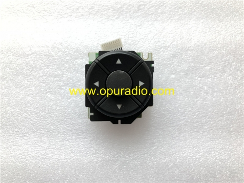 84-28196Z03 PANEL 4KEY-Knopf RY2540 Radio Alpine A4479009005 für 16-18 Mercedes Benz VITO W447 V-Klasse Audio 15 SD USB AUX Bluetooth Medientelefon Na