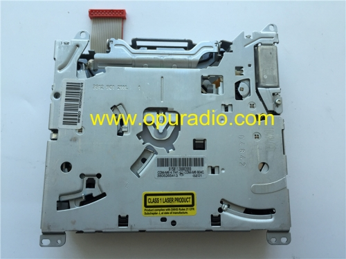 CDM-M6 4.7/41 single CD drive loader Exact PCB for 2006-2013 Harley-Davidson Motorcycle 86160-06 Radio FLH Touring Harman Kardon BE7680