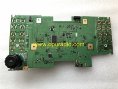 Panel PC board Switch on for RY2540 Radio Alpine A447900900 Mercedes Benz VITO W447 V-class