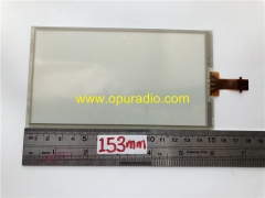 Touch Screen Digitizer for LQ061T5LG01 Fujitsu Ten Radio Navigation Subaru BRZ Sport FRS Impreza WRX 86271CA620