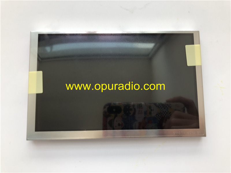 LG Display LA065WV3 (SD)(01) with touch screen for VW MIB1 MIB2 6 5inch  Monitor Golf 7 car navigation Media