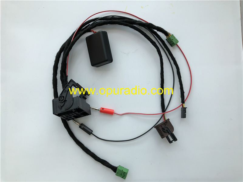 Wirings Tester with Emulator for BMW CCC car Navigation 1 3 series