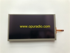 LG Display LA070WV1-TD05 with Touch Screen for 2013-2015 OPEL Adam Corsa E  Radio LSP2GTD