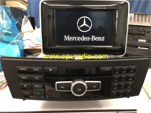 Wiring Tester with Emulator for All kinds of Mercedes-Benz NTG4.5 NTG4.7 single 6CD DVD radio Panasonic radio Navigation Mitsubishi
