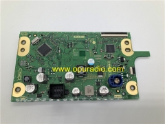 PC board for Display TX15D01VM0FAA 2012-2015 Mercedes Benz W204 C Class C250 GL ML SLK Car Audio 20