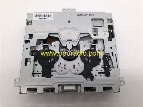 Fujitsu single CD drive without PC Board for Hyundai KIA Chevy chevrolet Toyota VW GM GMC Cadillac CD player receiver MP3
