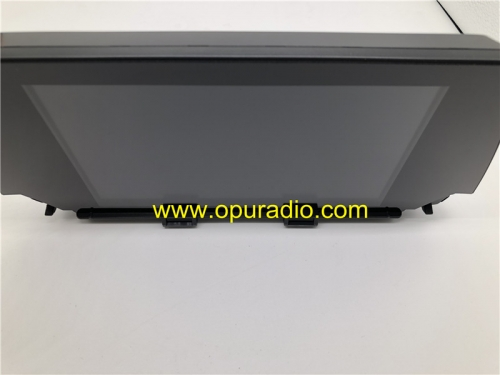 Display Infomation Monitor for 2018 Lexus NX series car navigation radio Media