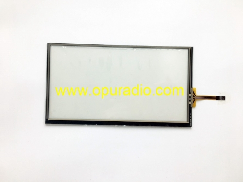 169MM x 93.5MM TOUCH SCREEN FOR LA070WV1-TD05 13-16 Opel Adam Corsa E Vauxhall Chevrolet Sonic Holden Spark