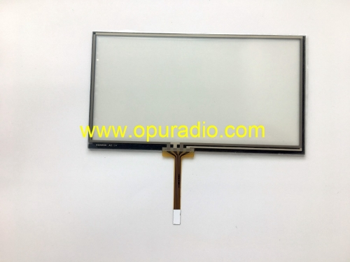149MM x 82.5MM 6.1 INCH TOUCH SCREEN FOR AA061NA01 AA061NA02 14-16 MITSUBISHI RADIO Lancer Outlander Peugeot