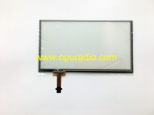 149mm 84mm 6.1inch touch screen for C061VTN01 Toyota Corolla Camry RAV4 HD Radio