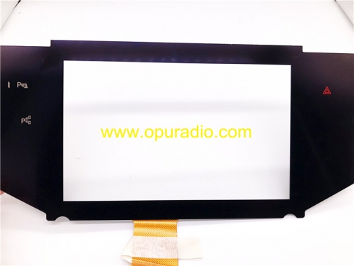 2018 2019 Cadillac Touch Screen 8 Inch For XT5 XT6 CT6 Car Navigation