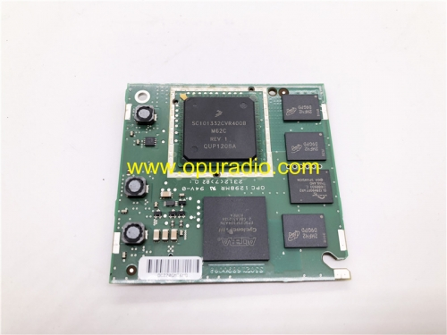 Data board Electronics for Peugeot 308 407 Citroen Picasso C4 car navigation