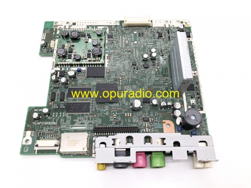 Panasonic Mainboard Motherboard for Mercedes NTG4.5 6CD changer A1669001408 Audio 20 Car Navigaion W166 X166