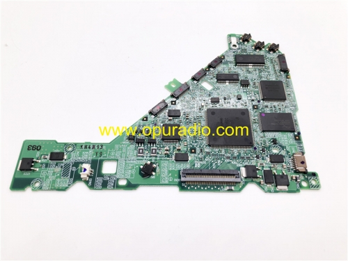 PC Board Electronis Board E-9824 for 6DVD changer Chrysler Dodge Journey Harman NTG4 RE1 REU Ferrari 458 Spider NIT Becker BE6135 Ricambi Porsche PCM3