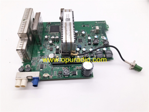 Radio Board with DAB for RNS510 Car Navigation VW Passat Golf Touareg Bentley MAP DVD Player