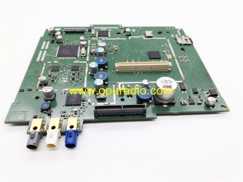 Mainboard Motherboard for Citroen DS C4 Peugeot Magneti Marelli RNEG car Navigation MAP GPS Radio