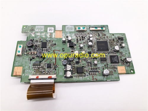 PCB-MONI PC board for LQ065T5GG64 Monitor Touch screen Chrysler Jeep Dodge MyGIG Uconnect  6.5 car Navigation