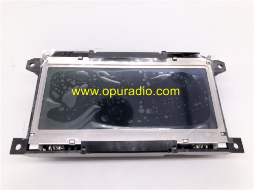 SIEMENS VDO 4F0919603 Screen Monitor for 2004-2008 Audi A6 4F Display MMi 2G Basic A2C53080033