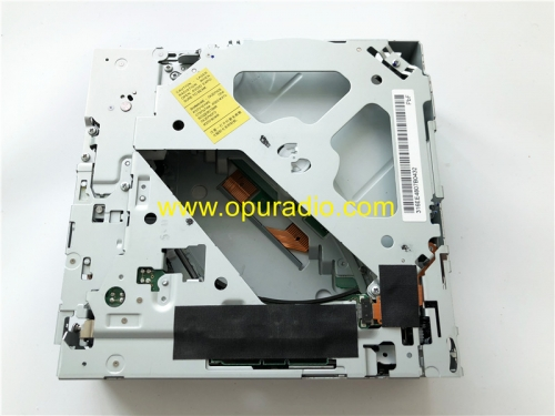 Panasonic 6CD changer mechanism E9823-2 for CQ-EX0773 PORSCHE CDR30 911 997 987 Boxster Cayman Caynne 957