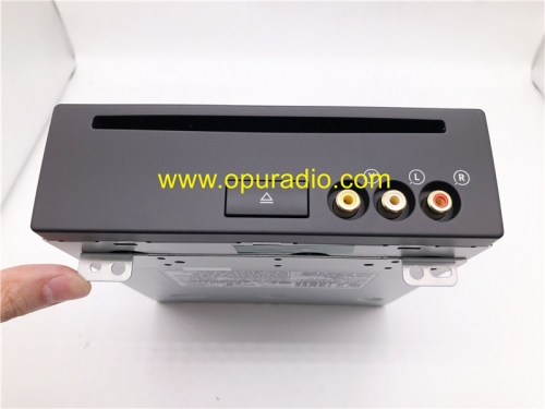A1669069800 DVD Video Player for Mercedes Benz ML GL W166 X166 E Class W212 Rear Entertainment