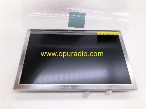 LG Display LB070WV1 TD04 (TD)(04)LCD Monitor Screen for Peugeot Citroen C4 Car navigation RT5 RT4