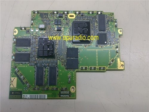 Data board for 2005-2008 Mercedes Benz R230 SL500 SL55 SL600 SIEMENS VDO Navigation Comand Radio A2308204189