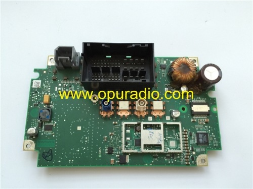 Power Supply PC Board with 2 connectors for 2014-2016 Fiat 500 VP3 330 NA MX MOPAR Jeep Grand Cherokee 15-17 Chrysler 200 VP4