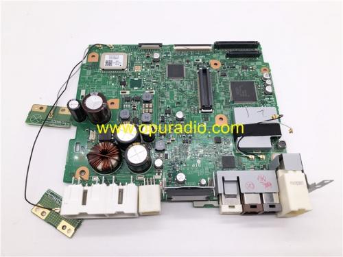 Pioneer CNQ7961 Mainboard Motherboard for Toyota Prius Sienna Tacoma Camry 4Runner Corolla Lexus car radio APPS Media