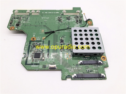 Pioneer CNQ5048-A Electronics Board for Toyota Prius Sienna Tacoma Camry 4Runner Corolla car Radio Media APPS