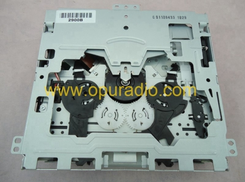 Fujitsu zehn Single CD-Lader Laufwerk Deck Mechanismus OPTIMA-726 Laser mit 3 Unterstützungen für Fujitsu Ten Autoradio Toyota Panasonic CD-Player MP3