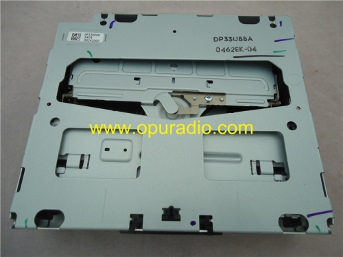 Alpine DP33U single CD drive loader mechanism deck for Hyunda Elantra Mercedes MF2830 car radio MP3