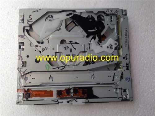 pioneer single DVD drive loader mechanism deck with PCB for GM Ford car radio video Navigation audio