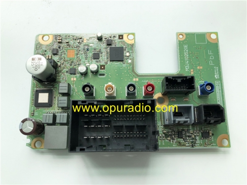 Power Board Electronics For 2015-2017 VP4R Chrysler Dodge Ram Jeep car navigation Europe EU