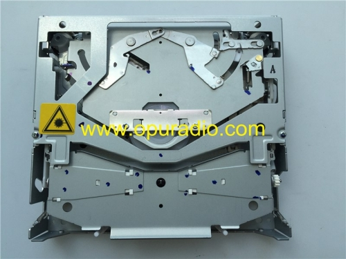 SANYO Automedia single CD drive loader deck mechanism PCB 1ED4B19A09001 for 2010-2011 Ford Fcous 2010-2012 Fusion Mercury Milan CD player