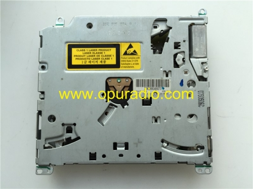 DVD-V4/1 single DVD drive loader deck mechanism exact PCB for 2007-2009 GMC Acadia Navigation unit Buick Enclave Delphi 28086251 DELCO Electronics 258