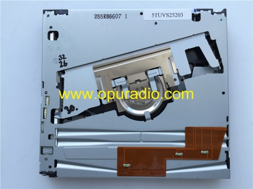 Matsushita DVD Drive mechanism E-9724 For Toyota Sienna Overhead Roof DVD Video player​​​​​​​
