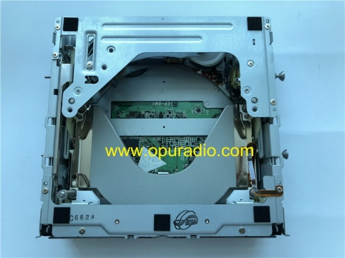 New SONY 6 CD changer Mechanism for CDX-5F-160 Ford Focus Mondeo FoMoCo car radio Volkswagen VW Golf Bora Passat GTI MK5 MK6 Phaeton Audi A4 A6 Bentle