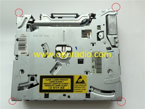 Philips CDM-M7 4.4/31 CDM-M6 4.4/53 M6 4.6/53 M6 4.5/85 M6 4.7/31 without PCB for Car radio CD player VW Touareg Skoda Chrysler