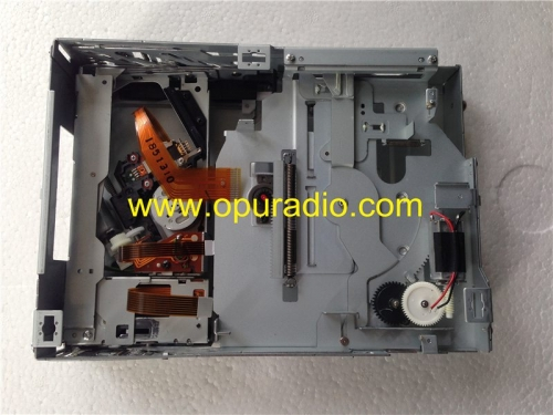 Clarion 6-Disc CD Changer mechanism for 2005-2009 Land Rover Range Rover VOGUE L322 PU-2610A XQE500201 XQE500202 SAAB Peugeot 407 Wechsler CD