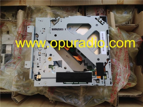 Panasonic Matsushita 6 CD changer mechanism PCB E-9059A 2L1F-18C821 CY-DJ7160 for Ford Mustang 01-04 year GT Mach460 Explorer 3R3T-18C815 Factory OEM