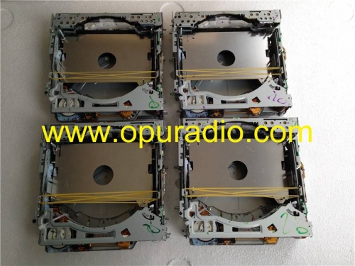 Pioneer 6-Disc CD changer mechanism for Lexus Ford Skoda RCD510 Acura Opel 2005-2008 VAUXHALL Vectra C Signum CDC 40 CDC40 OPERA DAB Stereo car radio