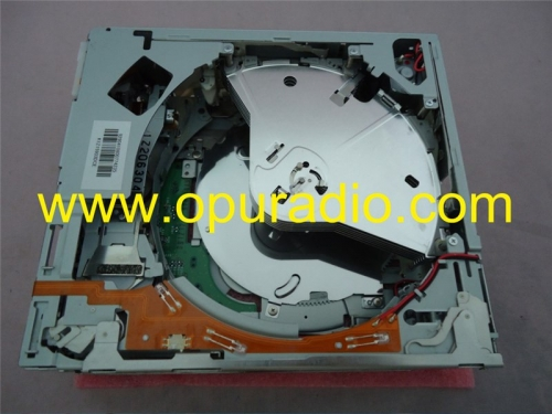 clarion 6 CD mechanism loader PCB No. 039-2691-00 for Mazda car radio tuner