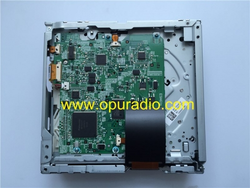 Panasonic 6 disc DVD mechanism new style for Porsche Cayenne PCM3.1 Panamera Mercedes S class 2008 2009 up S300 S350 S400L W221 W204 NTG3 BECKER/Harma
