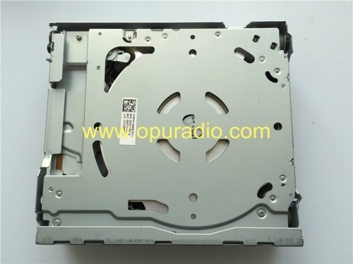 Panasonic Matsushita 6 CD changer mechanism PCB YGAP9B76a-2 H08STA13 for VW Skoda RCD510 CD Radio MP3 Mercedes W204 W212