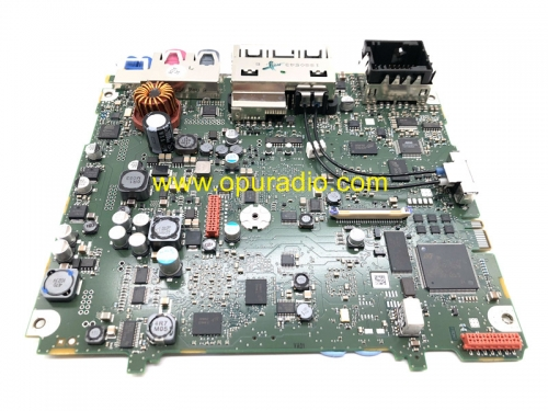 Mainboard Motherboard for 2010-2012 Mercedes Benz W221 S class S550 S600 S63 S500 car navigation Media Comand