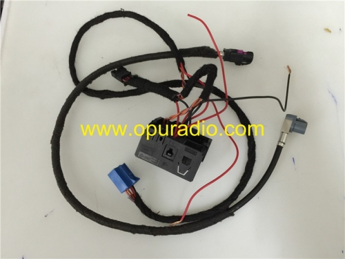 Wire Harness Tester With Emulator For Cars