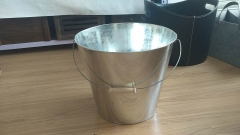 ice bucket,galvanized bucket,ash bucket,3L-15L available