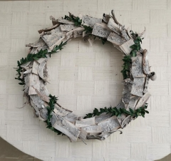 Christmas decoration,Christmas wreaths and graland,fully handmade