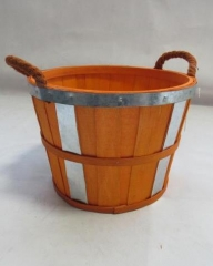 Storage basket,gift basket,fruit basket,wooden basket